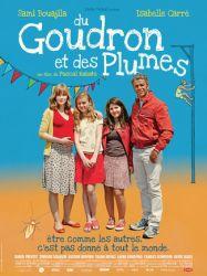 Affiche du film Du goudron et des plumes de Pascal Rabaté