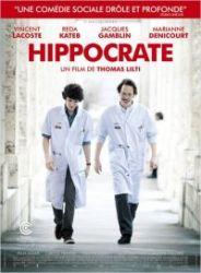 Affiche de Hippocrate de Thomas Lilti