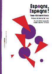 Couverture de Espagne, Espagne! de Jean-Richard Bloch