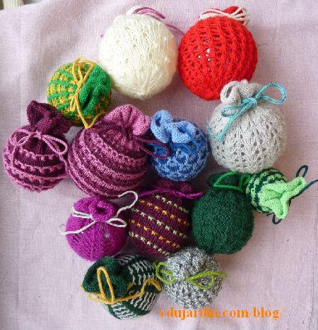 Treize tricoboules
