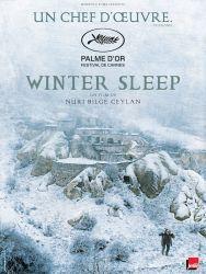 Affiche de Winter sleep, de Nuri Bilge Ceylan
