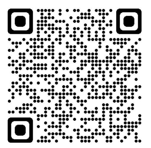 QR code pour la collecte de la course des héros 2021